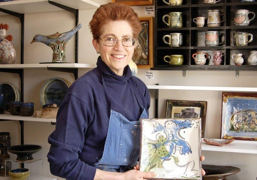 Karin N. Bergh